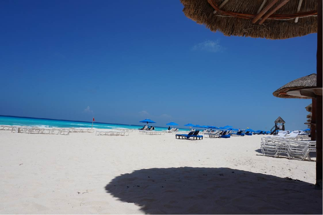 The Cancun